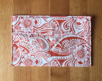 Reusable snack bag, snack bags, snack bag, fabric snack bag, snack pouch, toiletry bag, back to school