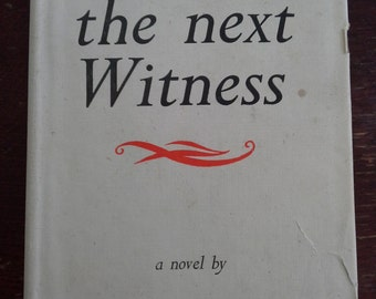 Call the Next Witness - Philip Woodruff