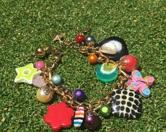 Wonder colorful bracelet