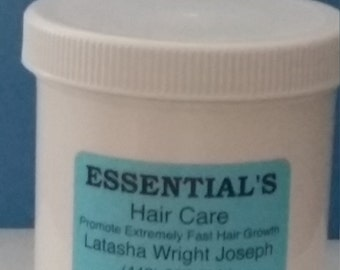 ESSENTIALS HAIR CARE