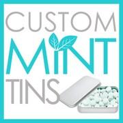 CustomMintTinsFavors
