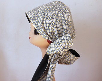 Unique Turban Pattern Related Items Etsy