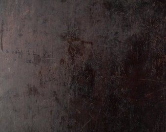 Printable Black Metal Food and Product Background