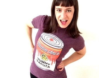 Yummy Soup Tee - CLOSEOUT SALE - Discount!