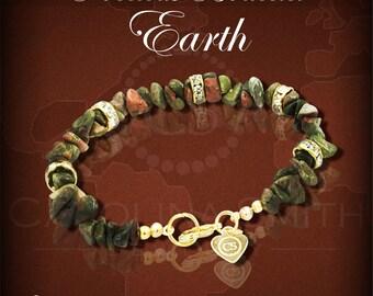 Precious Bracelet by Carolina Smith Jewelry