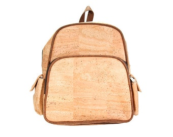 Cork, day Pack backpack