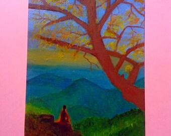 Monk (Монах)