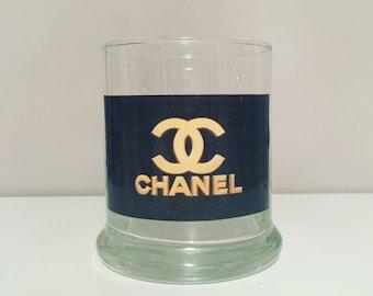 Fashion Glass Vase