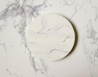 Marble Pattern Pocket Mirror -8