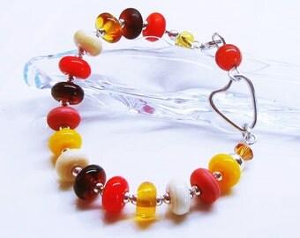 Sunkissed  Bracelet