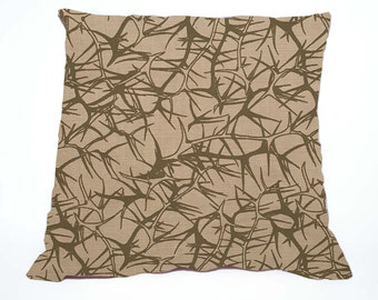 Haak en Steek PINK Scatter Cushion Cover