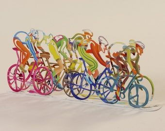 Bicycles - The Race