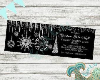 Event Ticket   Gala Ticket   Party Ticket   Special Event   Custom Ticket   Concert Ticket   Show Ticket   Birthday Ticket   Shower Ticket