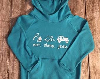"""Shop """"Jeep"""" in Girls' Clothing"""