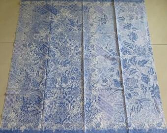 ENCIM PICASSO Rose Blue 200x110