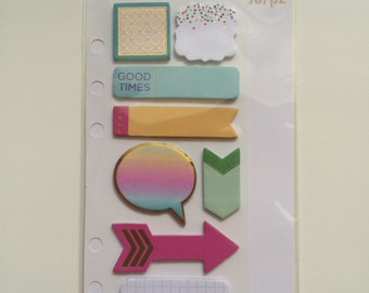 Recollections Sticky Note set. (160 pc)