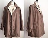 Vintage Sears Lightweight Jacket, 60s Jacket, Vintage Jacket, Spring Jacket, Spring Coat