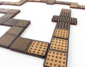Pattern Dominoes