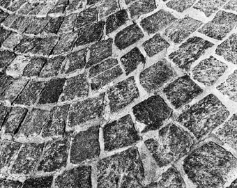 Zoom on the Cobbles...