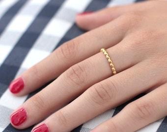 Ring CAPSULE - 925 Silver