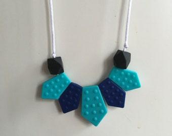 Geometric Necklace II