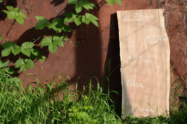 Live edge walnut slab diy project wood handmade woodworking for Live edge wood projects