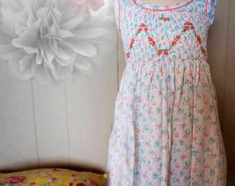 Little dress 2 years / ref. CONSTANCE