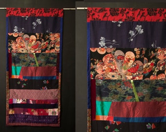 table runner/ wall hanging #9