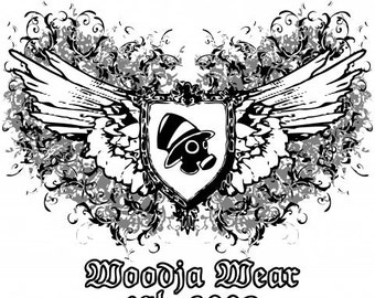 Woodja Wear t-shirt