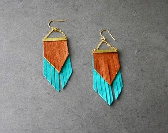 Avia Earrings