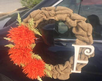 Homemade Wreaths Made To Order