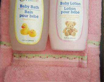 Bathtime Bundle