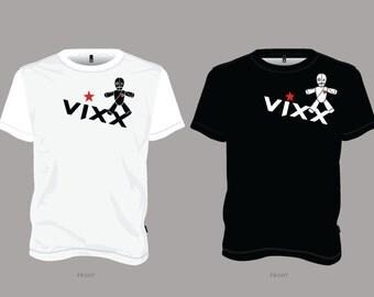VIXX Voodoo Doll T-Shirt Kpop