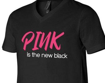 Plexus shirt, Pink is the new black, the pink drink, Plexus promo, Plexus apparel, Plexus tshirt, Plexus swag, Plexus