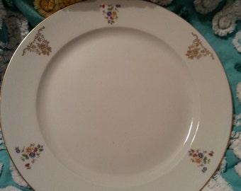 Richard Ginori 12 Inch Plate