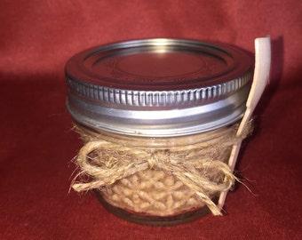 Organic Coconut Sugar & Coconut Oil with Vitamin E