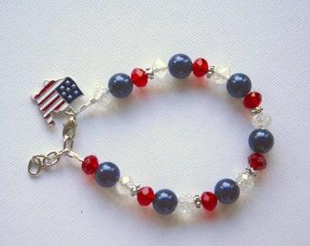 America Bracelet
