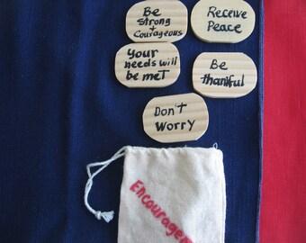 Pocketful of Encouragement