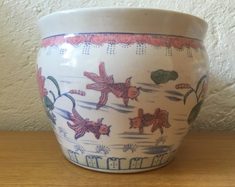 Pot Chinese style