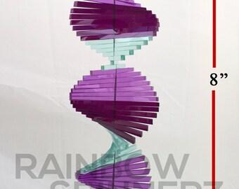 """RainbowSpinnerz - Extra Small - """"Meadow"""""""