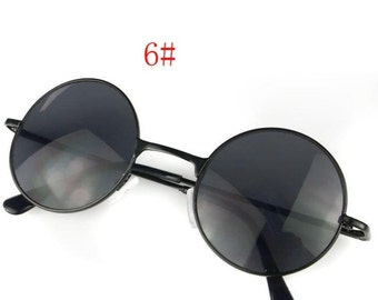 Sun glasses black