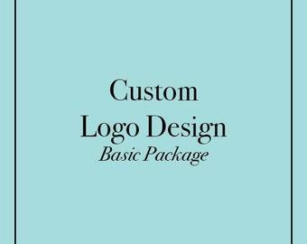 Custom Logo (Basic Package)