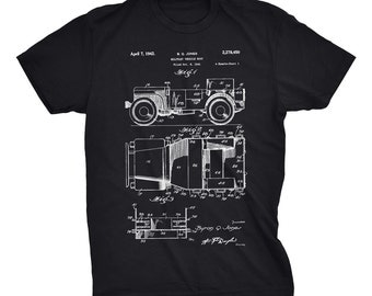 Jeep T Shirt Etsy - Jeep t shirt design