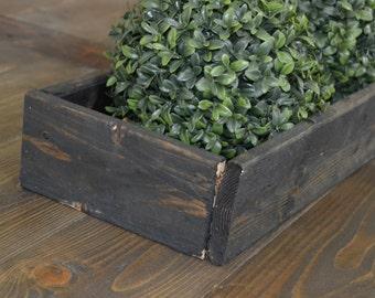 Decorative Rustic Box