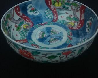 Imari Bowl circa 1820