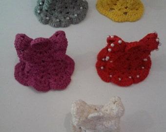 Angels Crochet