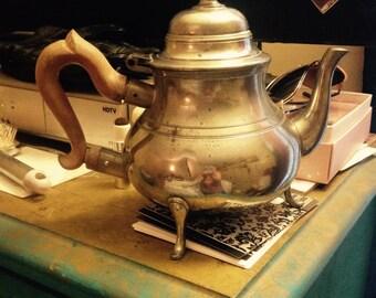 Williamsburg Tea Pot
