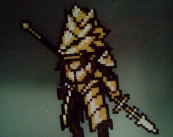 Dark Souls Ornstein beadsprite