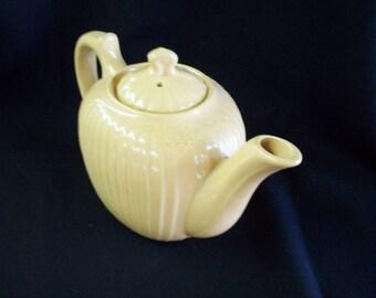 1930's Fraunfelter Pottery Teapot