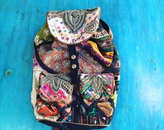Jasvir 3 Backpack